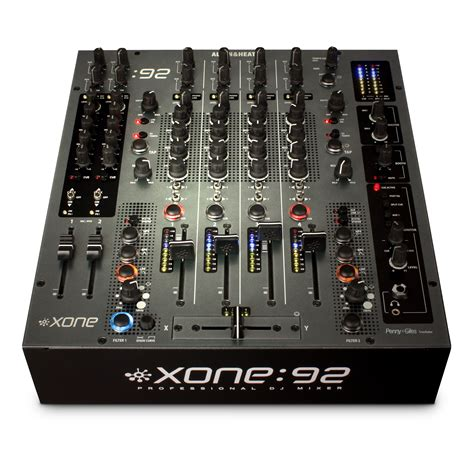 Mixer Allen And Heath xone 92 allen heath