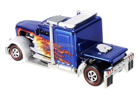Hw Convoy Custom Hotwheels Miniatur Diecast 1 10 best hw s blown delivery real riders images on