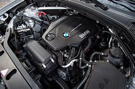 importante aggiornamento   diesel quattro cilindri bmw