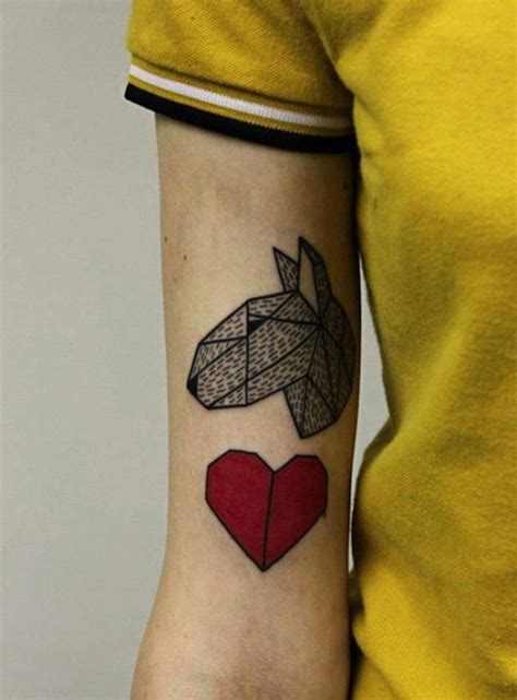 78 best heart tattoos design ideas mens craze