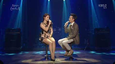 yoo hee yeol s sketchbook ailee daily k pop news kbs2 s yoo hee yeol s sketchbook