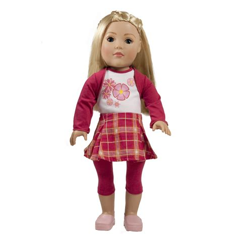 kmart dollie and me dollie me doll pink toys dolls