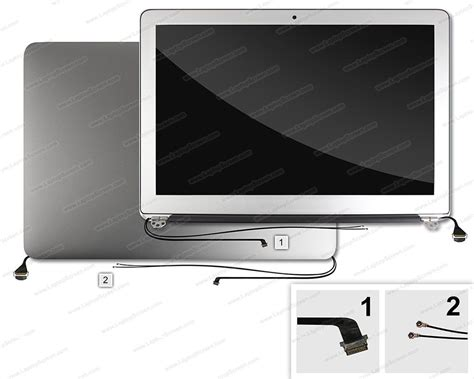 Macbook Air A1466 screen for apple macbook air 13 model a1466 early 2014 replacement laptop lcd screens