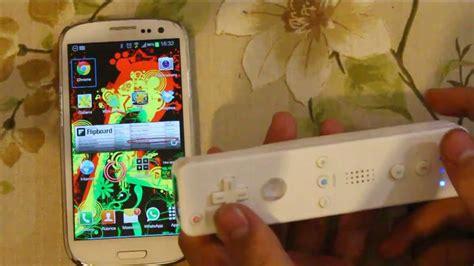 wiimote android scatto wireless fotocamera android con un wii remote wiimote tutorial ita