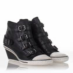 Where to shop for wedge sneakers for women sport
