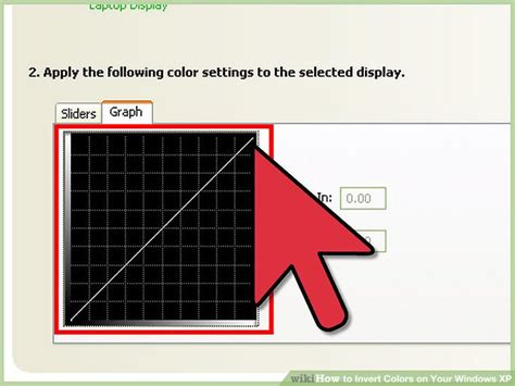 invert picture colors how to invert colors on your windows xp with pictures