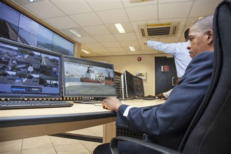 room security r843m state of the port security system introduced in durban 5 durban showcasing