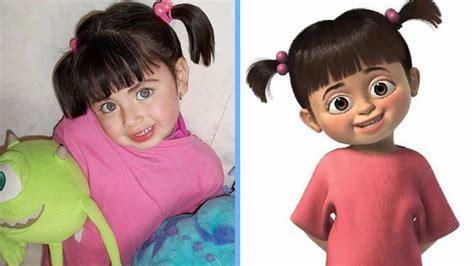imagenes de up en la vida real 10 personajes de dibujos animados que existen en la vida