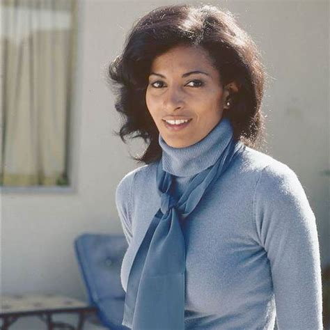Joanna Gaines Magazine by Mixed Ethnicity Actress Pam Grier Did She Ever Get