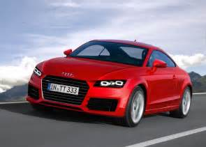 Audi Buy How To Buy Audi Tt 187 Selling Cars In Your City
