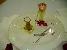 Food Plate Decorating Ideas by 1000 Images About Plating Ideas On Plating