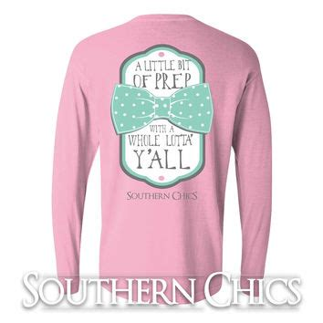 southern comfort merchandise cus long sleeve tee pink from vs pink