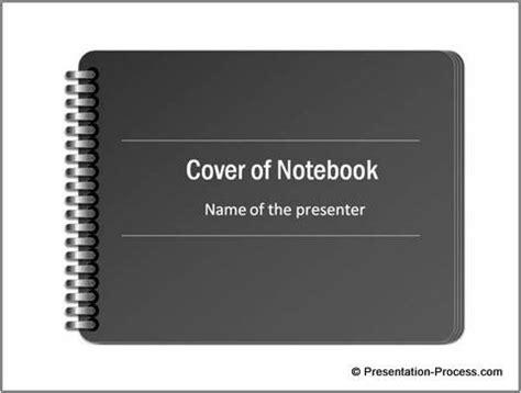 Best Photos Of Microsoft Powerpoint Notebook Paper Template Notebook Paper Powerpoint Template Spiral Notebook Template For Microsoft Word