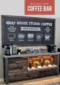 40 ideas to create the best coffee station decoholic 15 practical diy home design ideas for your home