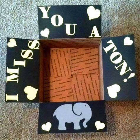 best packages 25 best ideas about birthday care packages on