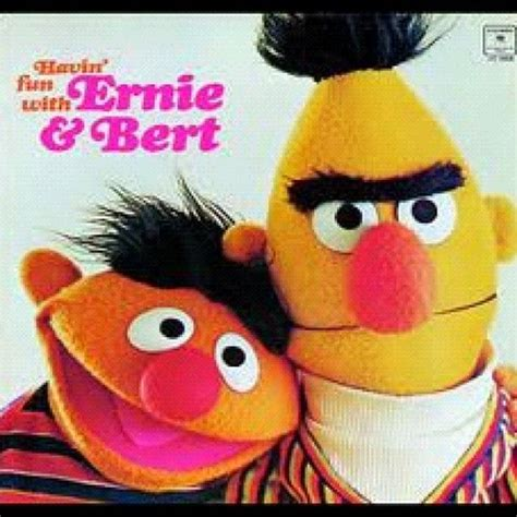 bert sesame the free encyclopedia ernie bert album geekery i like