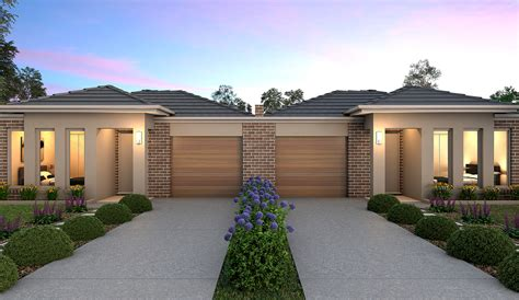 duplex builders how a duplex home could benefit you