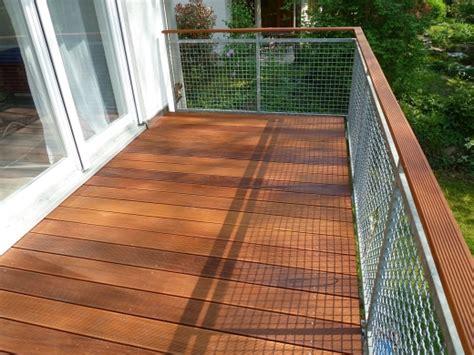 Holzgeländer Balkon by Balkon Renovieren Luxury Home Design Ideen Www