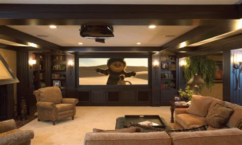 home decor ideas family home theater room design ideas renovating a family room into a home theater audioholics