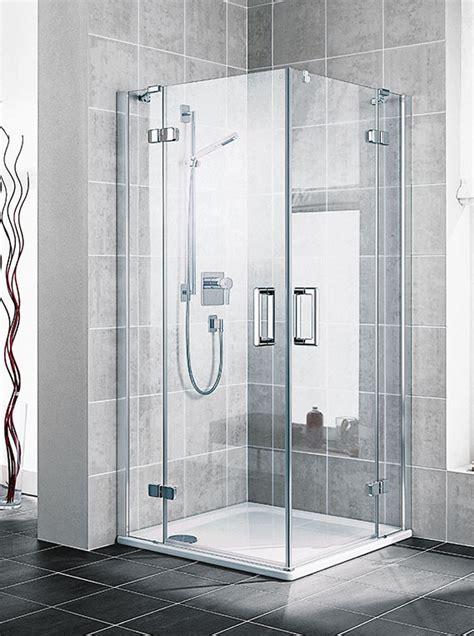 Kermi Shower Doors Kermi Xp Zeitgeist Design Mit Komfort Vorsprung Kermi