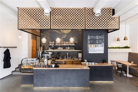 coffee shop design llp fabryka kavy coffee shop picture gallery