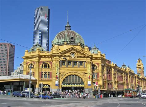 melbourne australia travel guide and travel info