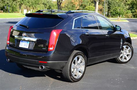 how does cars work 2012 cadillac srx parking system 2012 cadillac srx awd premium review test drive