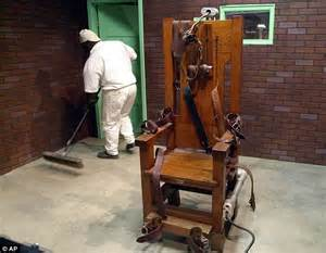 Real Electric Chair real electric chair myideasbedroom