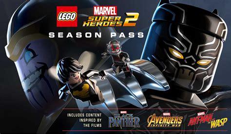 lego 174 marvel super heroes 2 black panther dlc trailer lego marvel super heroes 2 gets black panther dlc hrk