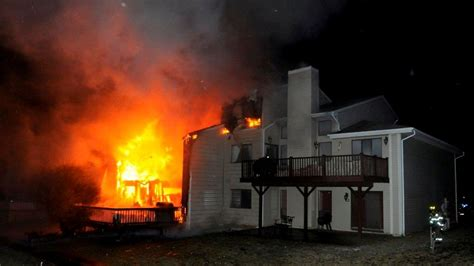 homes destroyed  woodbury fire officials