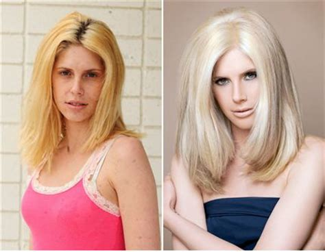 Toner Makeover modern bohemian lifestyle remove brassy orange yellow tones from your hair