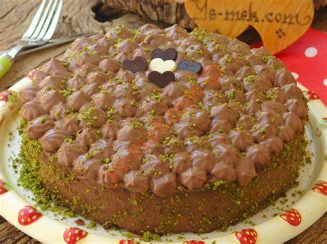 yemek jleli ya pasta resimli 3 199 ikolatalı yaş pasta tarifi nasıl yapılır resimli