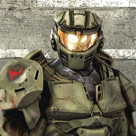 sargento official site douglas 042 characters universe halo official site