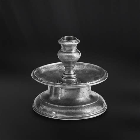Kerzenhalter Zinn by Kerzenhalter Aus Zinn La Bottega Peltro