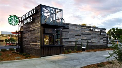 Starbucks Container Cafe   hoangchautran