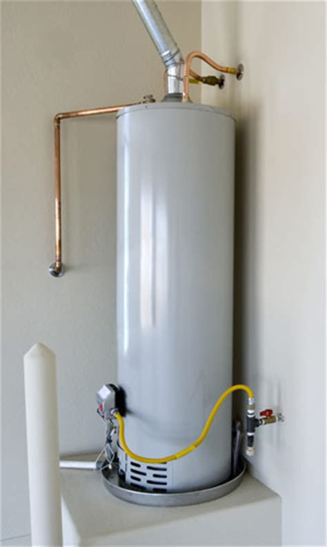 Water Heater Replacement Gas Water Heater Plumbing Portland Or Vancouver