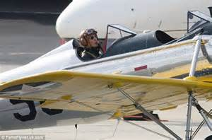 harrison ford s for flying has seen him amass
