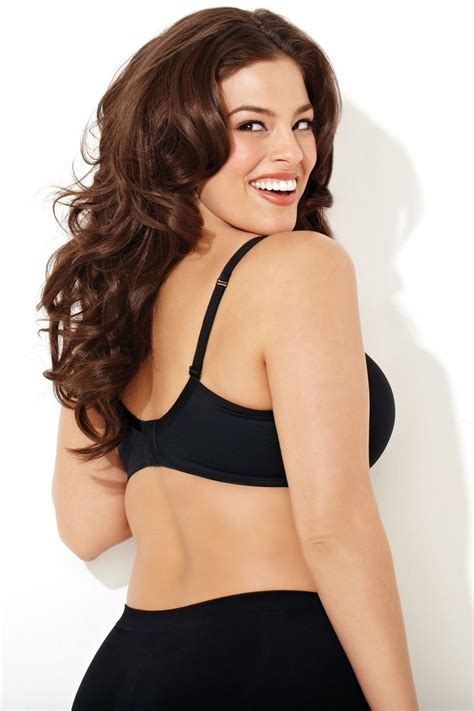 ashley graham in addition elle summer 2011 look book