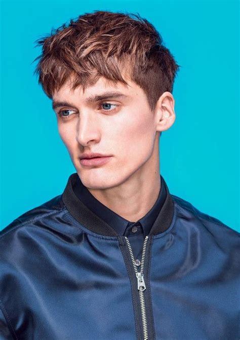 caesar cut mod hairstyles top 25 caesar haircut styles for stylish modern men