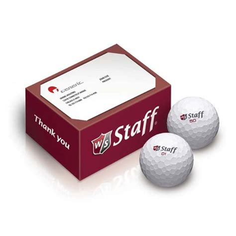 r ball 2 personalized wilson r 2 ball thank you box usimprints