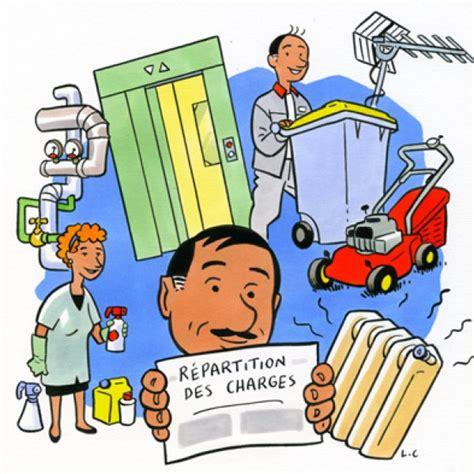 les droits du locataire 1759 la r 233 partition des charges entre locataires et propri 233 taires