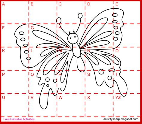 drawing activities free printable drawing activity butterfly drawing activities