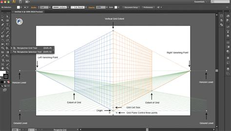 reset perspective tool illustrator pencils pixels and the pursuit of awesomeness