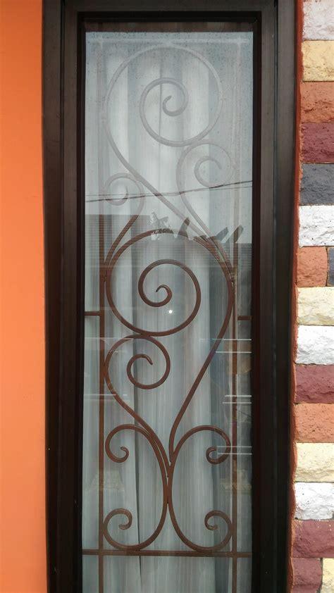 tralis jendela minimalis terbaru I Bengkellas