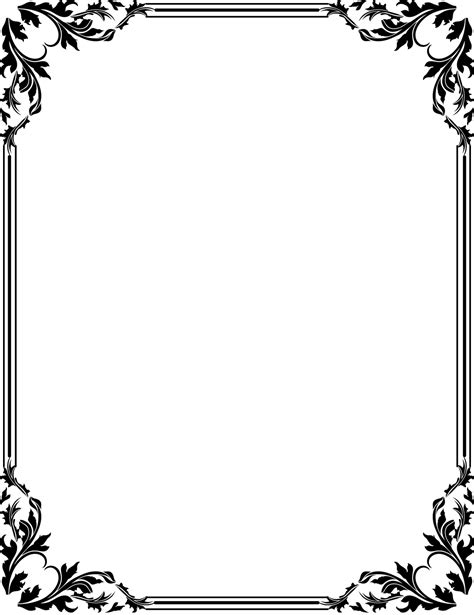 frame design exle 18 best photos of frame border design islamic borders and