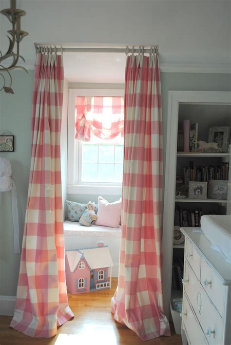dormer window curtains castaway to couture window treatments splurge and steal