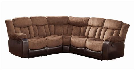 microfiber sectional recliner reclining sofas for sale cheap saddle microfiber