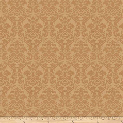 Jaguard Silk trend 03483 satin jacquard damask gold discount designer fabric fabric