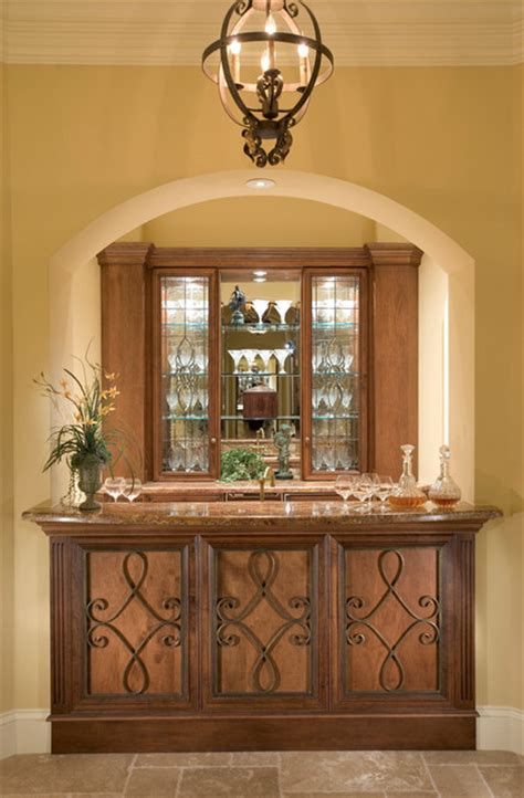the kitchen collection inc sater s quot cordillera quot custom home plan traditional kitchen miami by sater design