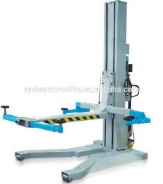Electric Car Hoist Electric Car Lift Buy Car Lift Hydraulic Lift For